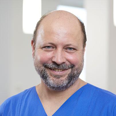 Dr. med. Thorsten Gläser