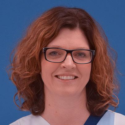 Isabel Hörner