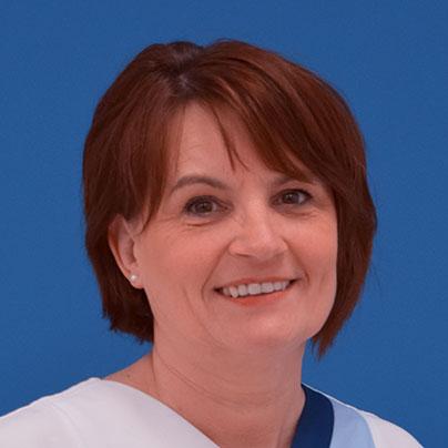 Petra Scheurich